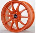 Диски 4GO 5007 Orange