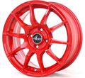 Диски 4GO 5007 Red