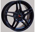 Диски 4GO 540 Black