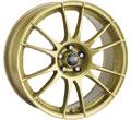 Диски OZ Racing Ultraleggera Gold