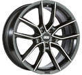 Диски BBS XA Black Diamond Cut