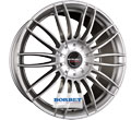 Диски Borbet CW3 Sterling-silver