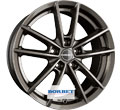 Диски Borbet W Mistral Anthracite Glossy