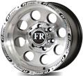 Диски FR Design FR741-02