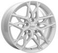 Диски КиК КС894 (ZV Mazda 6) Сильвер