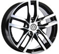 Диски LegeArtis Concept VW502