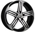 Диски LegeArtis Concept VW530