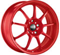 Диски OZ Racing Alleggerita HLT
