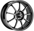 Диски OZ Racing Alleggerita HLT Titanium Tech