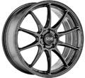 Диски OZ Racing Hyper GT HLT