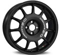Диски OZ Racing Leggenda Matt Black