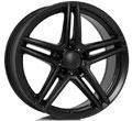 Диски Rial M10X Racing Black