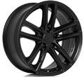 Диски Rial X10 Racing Black