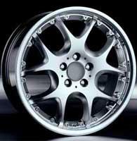 Диски Racing Wheels BZ-18R