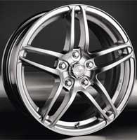 Диски Racing Wheels H-109