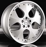 Диски Racing Wheels H-110R