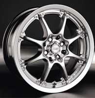 Диски Racing Wheels H-113