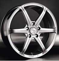 Диски Racing Wheels H-116