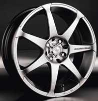 Диски Racing Wheels H-117