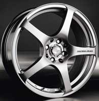 Диски Racing Wheels H-125