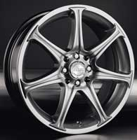 Диски Racing Wheels H-134