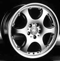 Диски Racing Wheels H-136