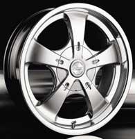 Диски Racing Wheels H-143A