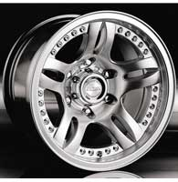 Диски Racing Wheels H-152
