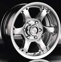 Диски Racing Wheels H-154