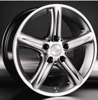 Диски Racing Wheels H-166