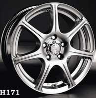 Диски Racing Wheels H-171