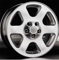 Диски Racing Wheels H-180R