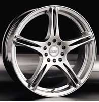 Диски Racing Wheels H-193