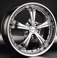 Диски Racing Wheels H-194