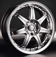 Диски Racing Wheels H-195