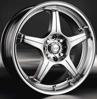 Диски Racing Wheels H-196