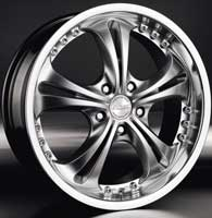 Диски Racing Wheels H-204