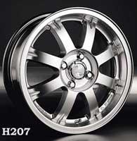 Диски Racing Wheels H-207