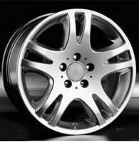Диски Racing Wheels H-208