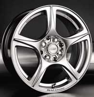 Диски Racing Wheels H-215