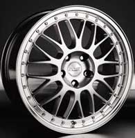 Диски Racing Wheels H-222