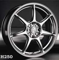 Диски Racing Wheels H-250