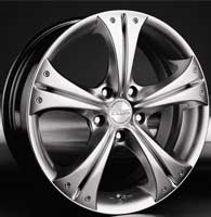 Диски Racing Wheels H-253