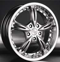 Диски Racing Wheels H-255