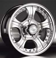 Диски Racing Wheels H-267