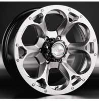 Диски Racing Wheels H-276