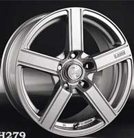 Диски Racing Wheels H-279