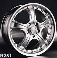 Диски Racing Wheels H-281