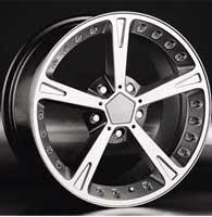 Диски Racing Wheels H-282