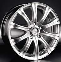 Диски Racing Wheels H-285